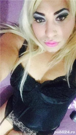 Vanessa transsexuala blonda %reala in orasul tau !!!!