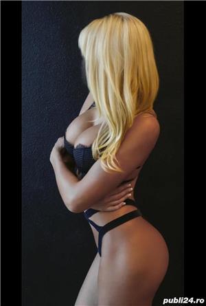 New Blonda de Lux 100% Reala