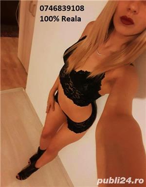 Blonda de lux 100% reala !!! convinge-te❣