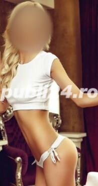 escorte iasi: Blonda noua in oras.poze reale….ma deplasez doar la hotel sau pensiune.sau in locatie la mine.