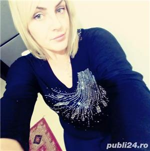escorte iasi: Blondy Venita pt 3 zile la iasi
