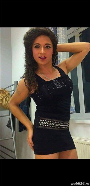 escorte iasi: New Transsexuala reala