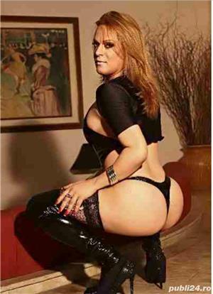 escorte iasi: transexuala feminina aspect fizic placut .